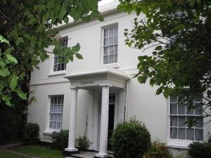 Studio flat to rent in Bognor Regis